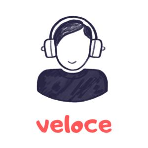 Italian recording listening exercise